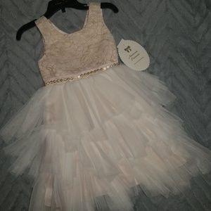 Other - Baby Girls holiday dress/ wedding dress